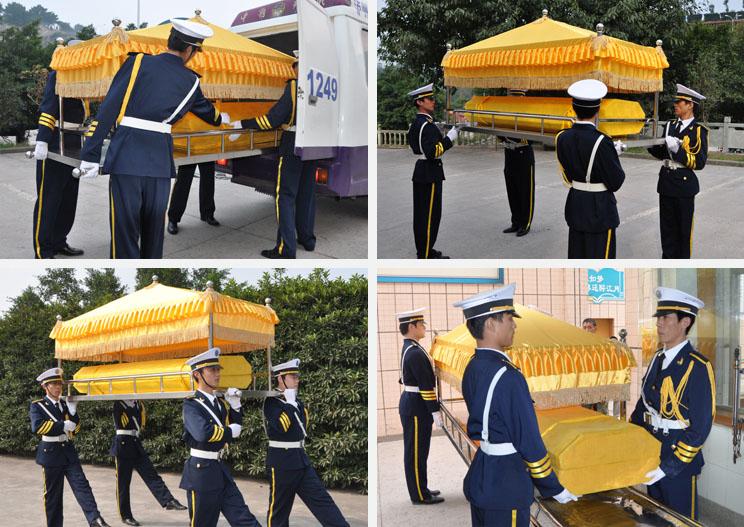 南京西天寺殡仪馆